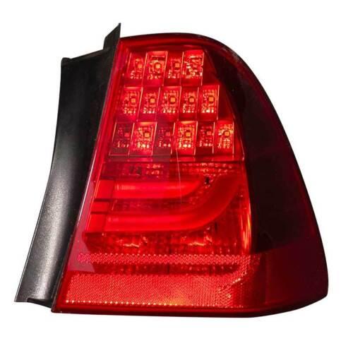 MAGNETI Feu Arrière Lampe Droit O//S côté conducteur BMW série 3 E91 2005-On Estate