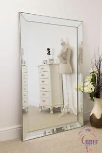Frameless-Large-Venetian-All-Glass-Leaner-Wall-Mirror-171cm-x-111cm