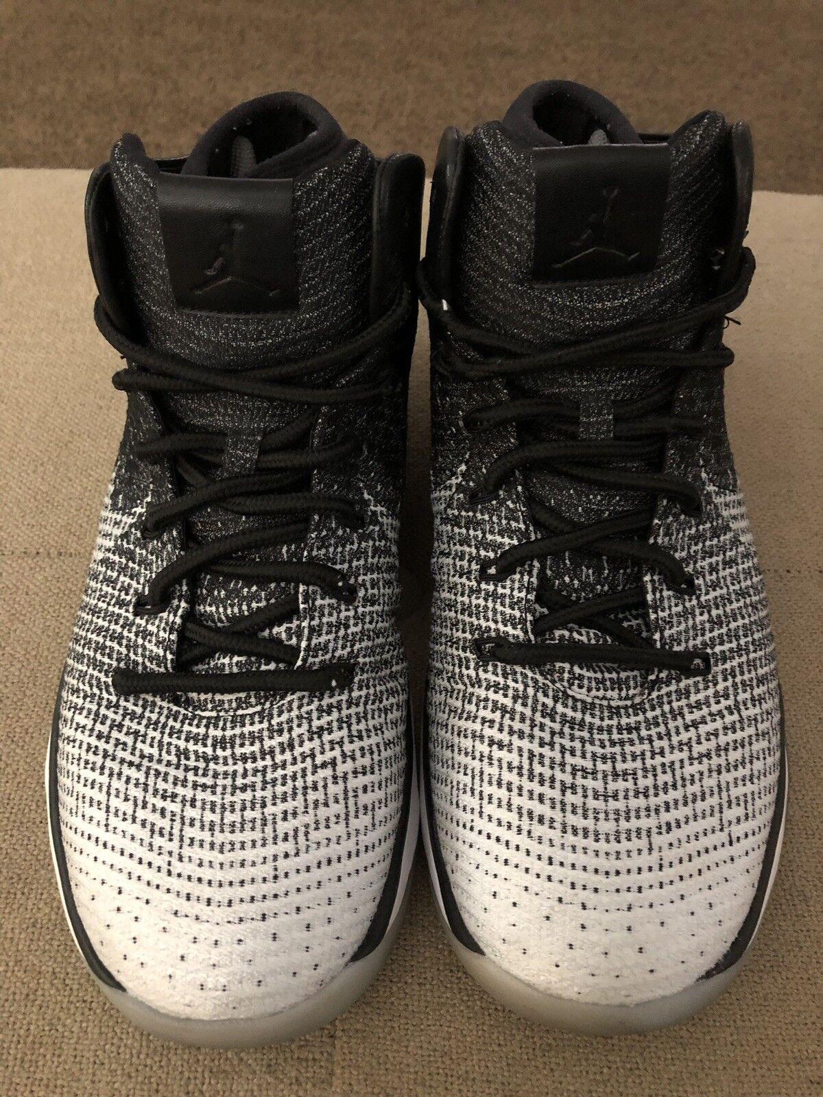 Nike Air Jordan 31 XXXI Fine Print DS Sz 11.5 845037-003