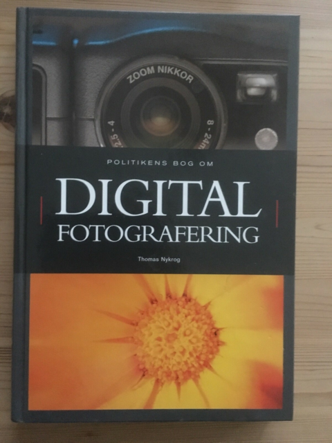 Digital Fotografering, Thomas Nykrog , emne: film og foto,…