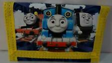Thomas The Train Kid's Wallet - NEW