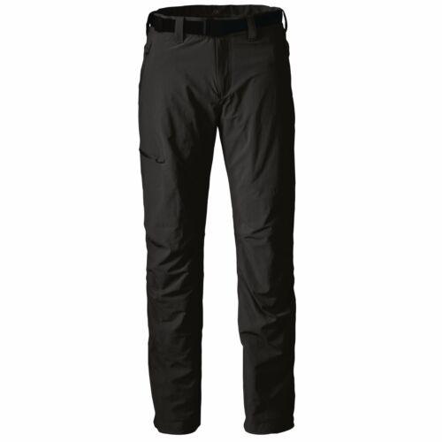 Maier Sports oberjoch señores función pantalones forro dryprotec resistente al agua