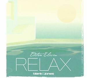 Blank-and-Jones-Relax-Edition-11-Eleven-CD