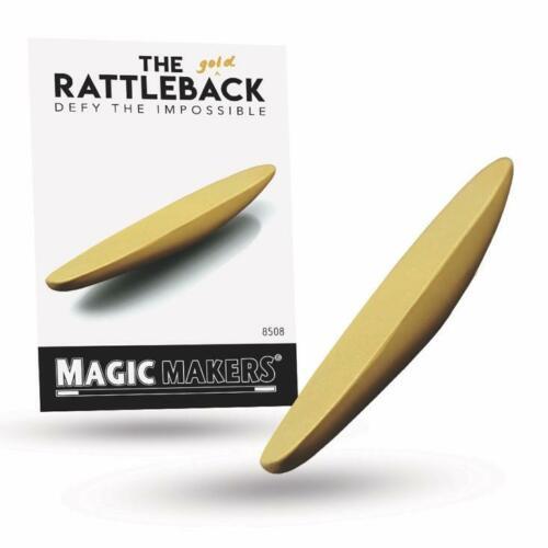 Magic Makers Gold Rattleback