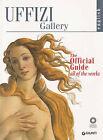 Uffizi Gallery by Gloria Fossi (Paperback, 2009)