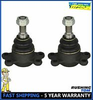 Chevy Luv Rodeo Pick Up Trooper (2) Front Suspension Upper Ball Joints Set K9042