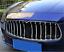 Indexbild 3 - 12PCS ABS Verchromt Front Kühlergrill Frontgrill Trim für Maserati Ghibli 14-17