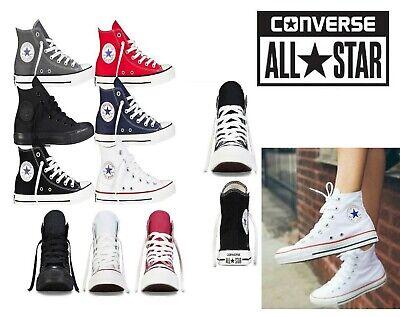 Converse Shoes Unisex Chuck Taylor