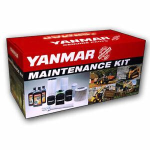 Details about Yanmar Tractor Maintenance KIT-YT235