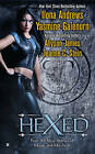 Hexed by Ilona Andrews, Allyson James, Yasmine Galenorn (Paperback, 2011)