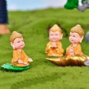 Buddha-Bodhi-leaf-DIY-Mini-Miniature-Garden-DollhouseOrnament-Micro-LandscapeFLA