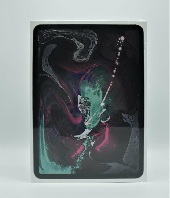 Apple iPad Pro 1. Gen 256GB, Wi-Fi, 11 Zoll - Space Grau ...