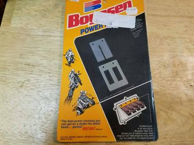 Boyesen Power Reeds 610 Suzuki RM50 RM60 DS80 RM80 DS 80 RM 50 60
