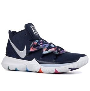 Nike Kyrie 5 Multi-Color/Metallic