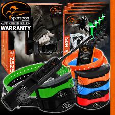 SportDOG SD-2525 ProHUNTER Remote Hunter Training 5 Dogs Collar SDR-A Free Strap