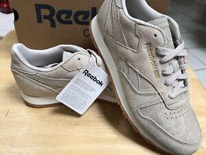 classic leather clean exotics reebok