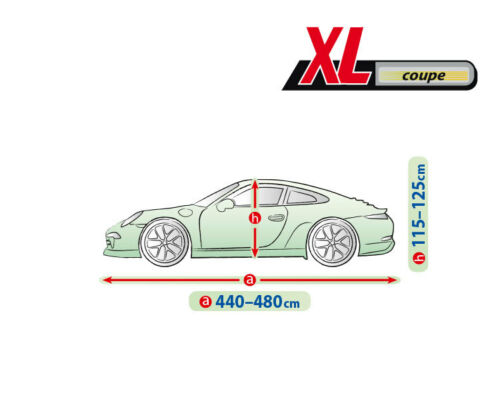Telo Copriauto Copri Auto Macchina esterno per Volkswagen Passat CC