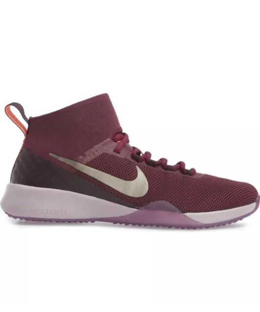 nike air zoom strong