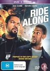Ride Along (DVD, 2014)