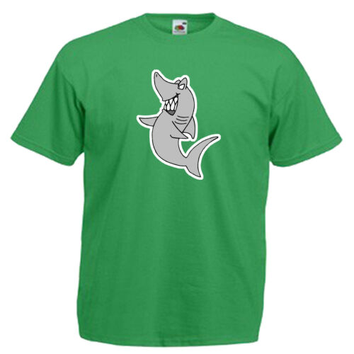 Shark Children/'s Kids T Shirt