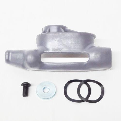 Tire Changer Low Profile mount demount plastic Gray Head Fits Coats®*