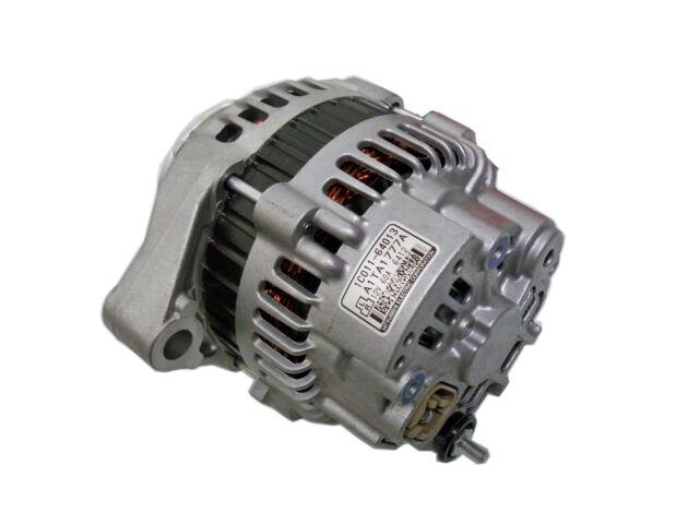 New Alternator For Mitsubishi Galant ES LS S 2.4L 2351cc 12V 1996-1998 MD327535