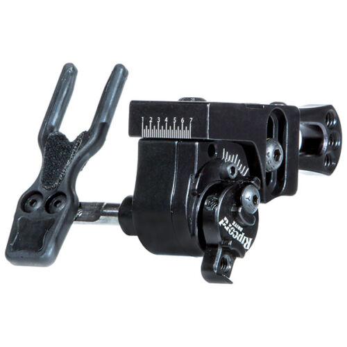 RCDB-R Limb Driven Ripcord Drive Drop Away Arrow Rest Black RH