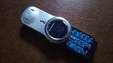 Motorola V series V70 - White silver (Unlocked) Cellular Phone