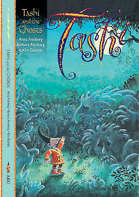1 of 1 - Tashi and the Ghosts by Anna Fienberg, Barbara Fienberg (Paperback, 2006)