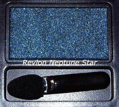 Revlon Diamond Lust Eyeshadow -115 Neptune Star- New