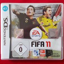 Nintendo DS ► FIFA 11 ◄ Lite DSi XL 3DS   TOP Zustand