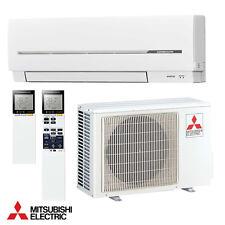 climatiseur inverter 12000 btu mitsubishi Électrique msz-hj35va | ebay