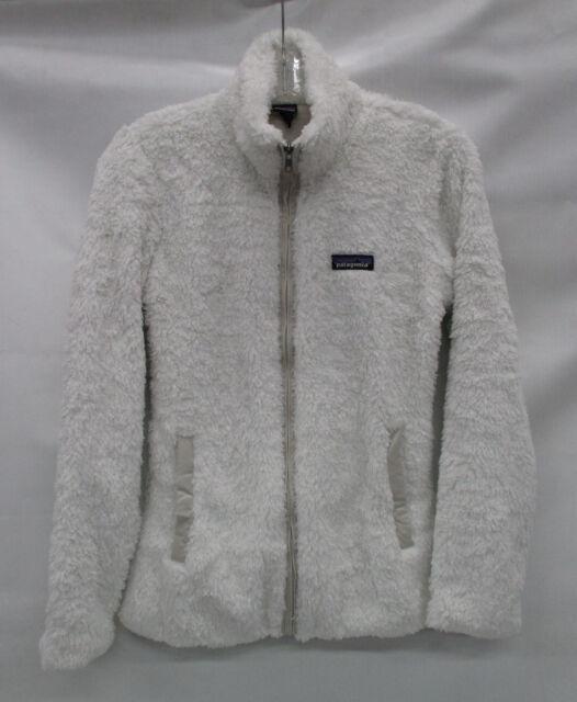 030a7f3e6d Patagonia Womens Los Gatos Fleece Jacket 25211 Birch White Size Large