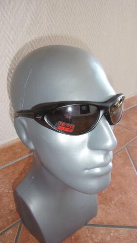 AHEAD ProSport 900 TR90 Frame schwarz Sonnenbrille Fahrradbrille Siegel Optik