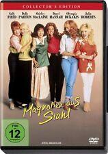 DVD *  MAGNOLIEN AUS STAHL - Sally Field , Julia Roberts  # NEU OVP