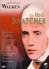 The Mind Snatcher ( Horror-Sci-Fi )  Christopher Walken, Ronny Cox, Joss Ackland
