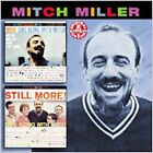More Sing-Along with Mitch/Still More! Sing-Along by Mitch Miller (CD, Mar-2006, Collectables)