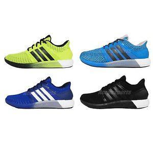 Adidas Performance solar impulso m cojín Breathe zapatillas de corriendo para hombre