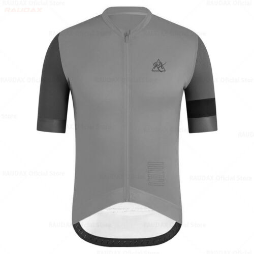 Men/'s Clothes Wear Better Rainbow Pro Team RX Areo Cycling Jersey Short