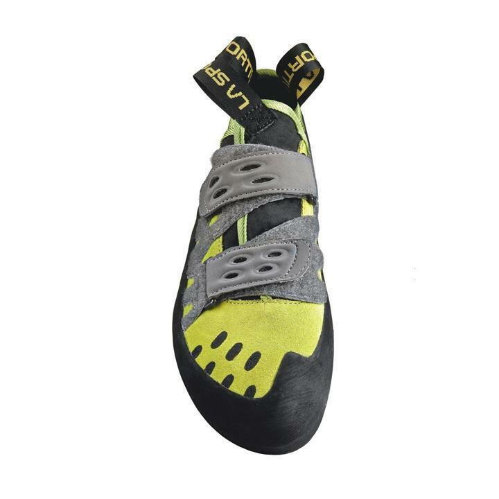 La Sportiva Taran Climbing Shoes Mens UK 10.5 US US 10.5 11.5 EU 46 REF 3291* 75ba54