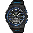 Casio Twin Sensor Compass Thermometer Watch Sgw500h-2bv