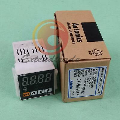 1pc NEW Autonics TC4S-24R Temperature Controller