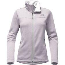 e595b0a16 The North Face Women's Mattea Full-zip Fleece Hoodie Misty Rose ...