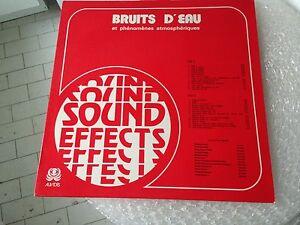 bruits-d-039-eau-33t-auvidis-louvre-musique-1981