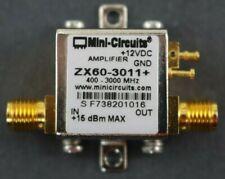 Brand New Mini-Circuits ZX60-272LN-S 2300-2700MHz SMA RF amplifier USA