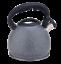 thumbnail 1 - 3-2QT-Whistling-Tea-Kettle-Stainless-Steel-Teakettle-Stovetop-Teapot-Water-Pot