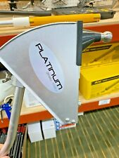 Platinum 8 Drywall Corner Angle Box With 50 Handle Used Once