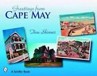 Greetings From Cape May 9780764326783 by Tina Skinner Postcard