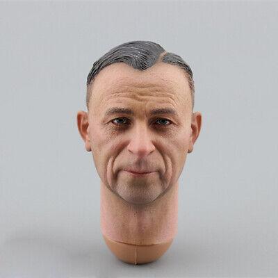 "Eye mask Model For 12/"" Action DID 3R 1//6 GM642 Paul Hausser Head Sculpt"
