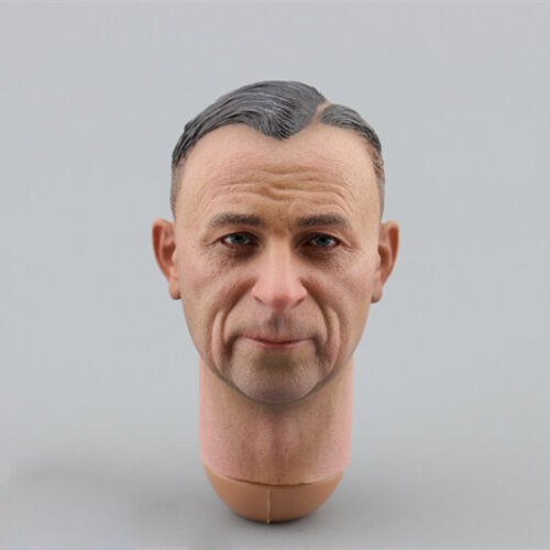 "Eye mask Model For 12/"" Action DID 3R 1//6 GM642 Paul Hausser Head Sculpt"